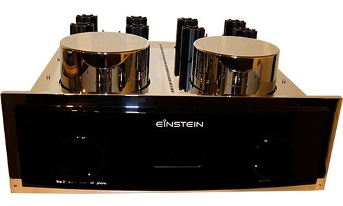 Einstein Audio: The Amp Ultimate Vollverstärker